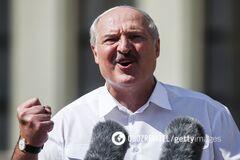 Лукашенко назвал Украину и США организаторами протестов в Беларуси