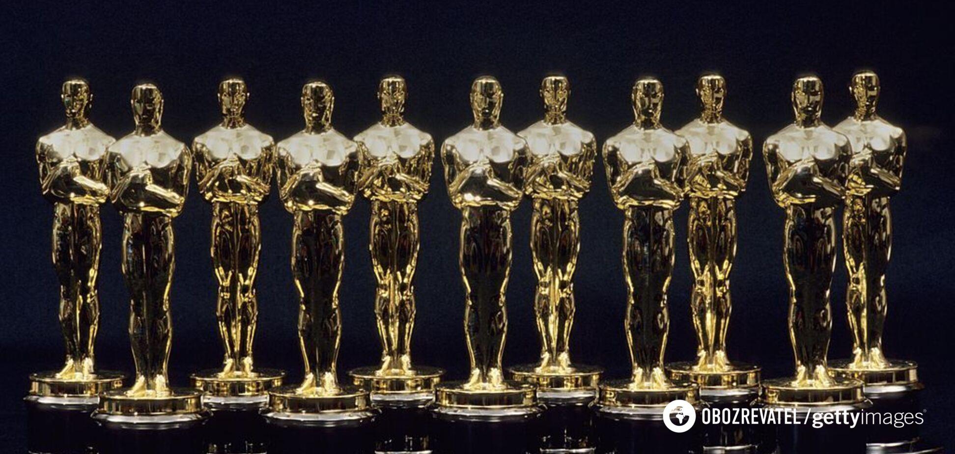 Новые правила премии 'Оскар' – это не о справедливости, это о власти