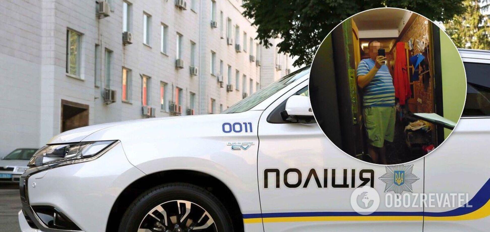 Боржник по комуналці погрожував співробітникам 'Київенерго'