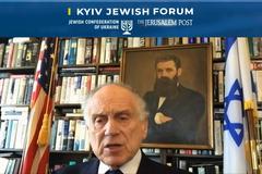 Пандемию коронавируса использовали, чтобы разжечь антисемитизм, – Лаудер
