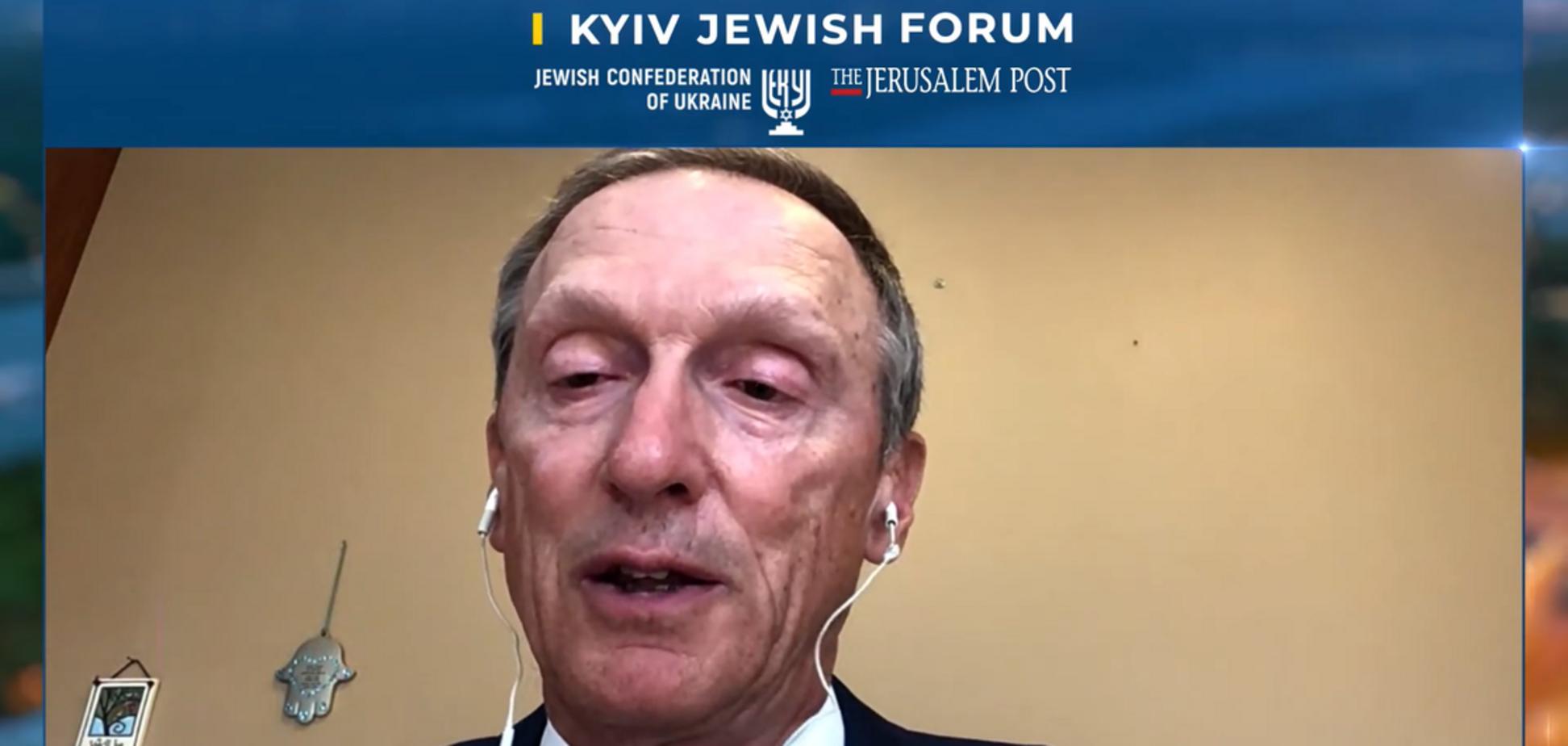 То, что евреи не защищались во время Холокоста – миф, — Левин