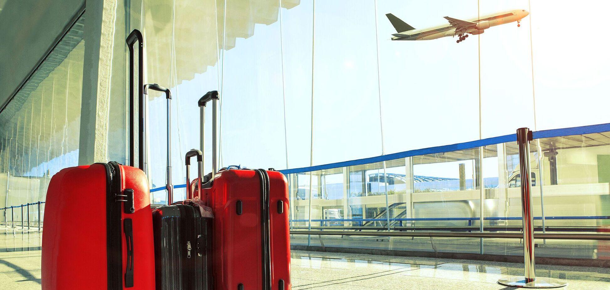 Назван легкий способ уменьшить вес чемодана. biletik.aero