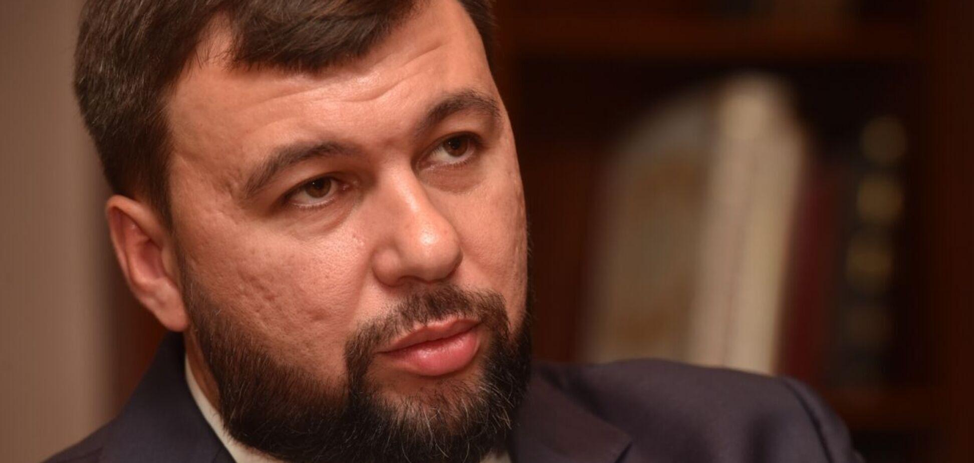 Терористи Пушиліна знову передумали наступати на ЗСУ