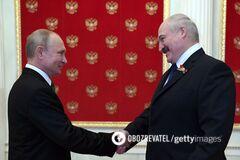 Александр Лукашенко рассказал, как Путин просил за Зеленского