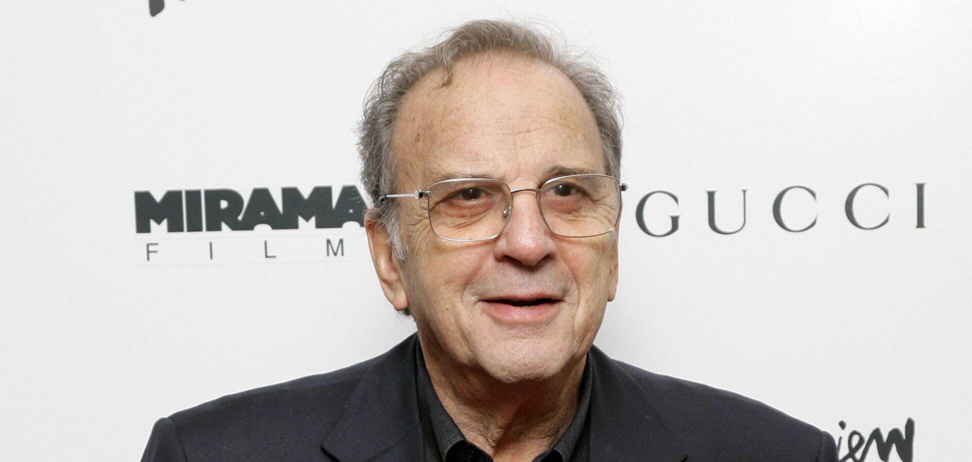 Умер британский сценарист Рональд Харвуд