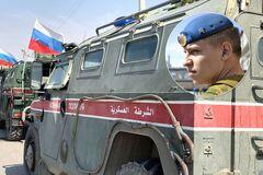 Умер российский военный, раненный при взрыве в Сирии 18 августа