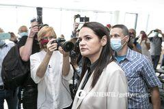 Тихановскую предложили выдвинуть на Нобелевскую премию мира