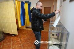 Выборы мэра Киева пройдут 25 октября 2020 года