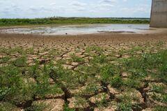 В Кабмине назвали причину нехватки воды в Крыму