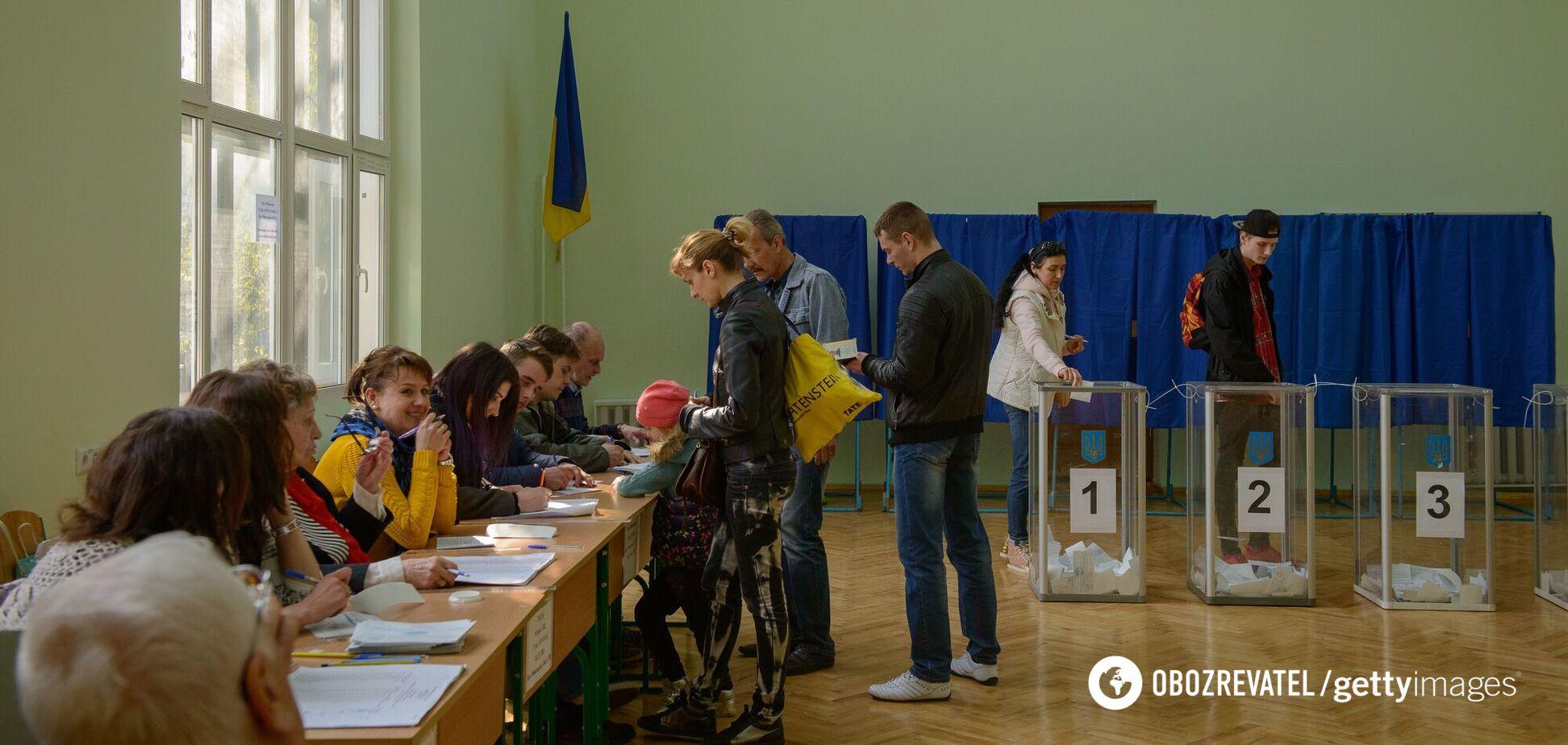 На місцевих виборах 2020 за порушеннями можна стежити онлайн