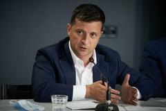 Зеленский назвал победой 42 дня тишины на Донбассе