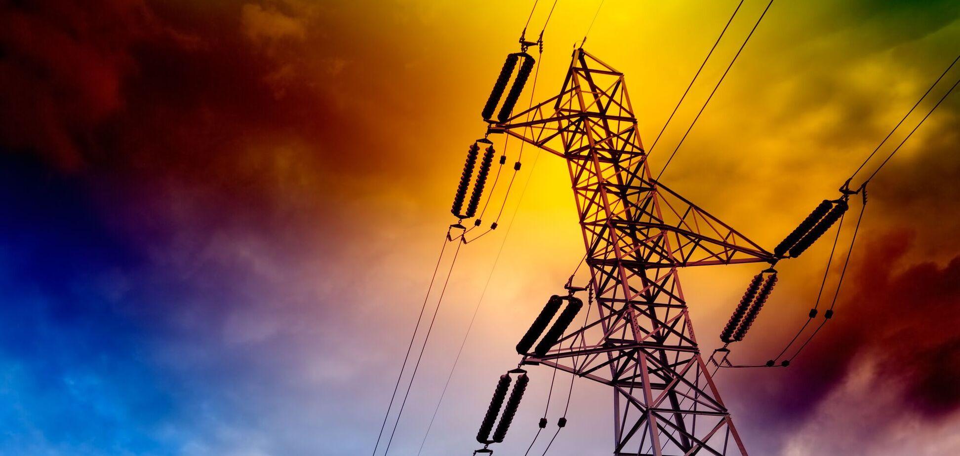 В Украине есть проблемы с импортом электроэнергии из Беларуси и РФ