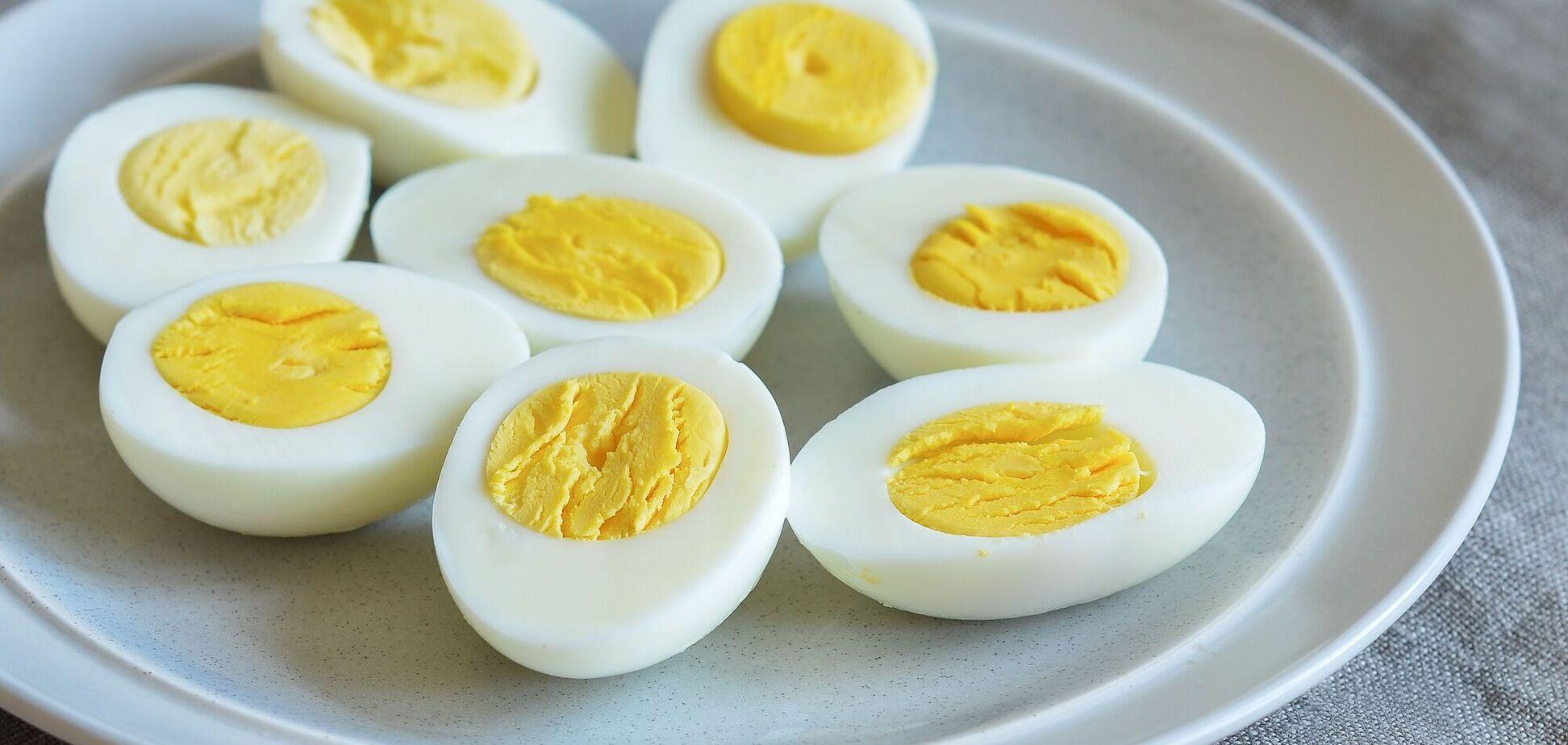 В Україні подорожчають яйця