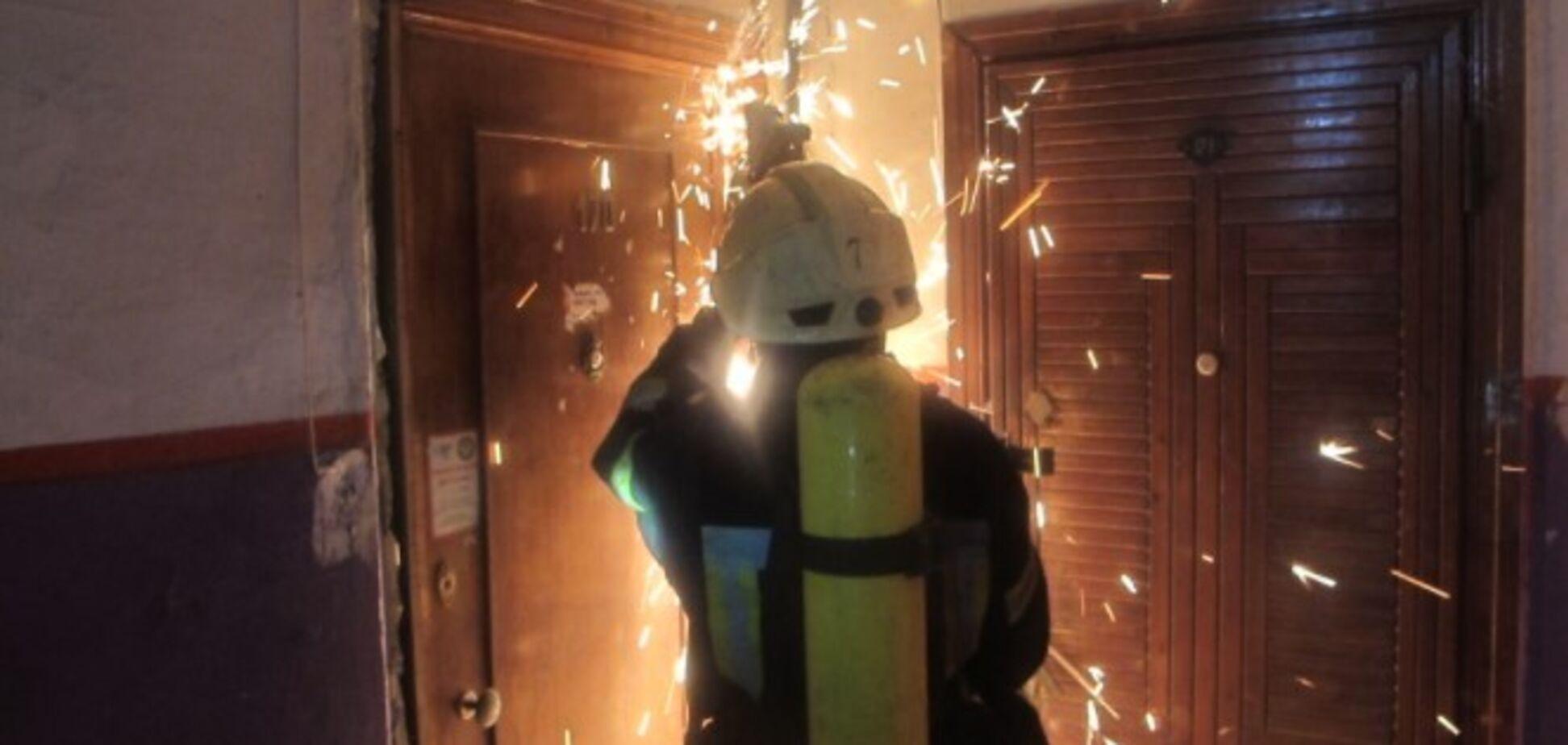 Протягом доби 31 грудня та в новорічну ніч дев'ятьукраїнців загинуло в пожежах