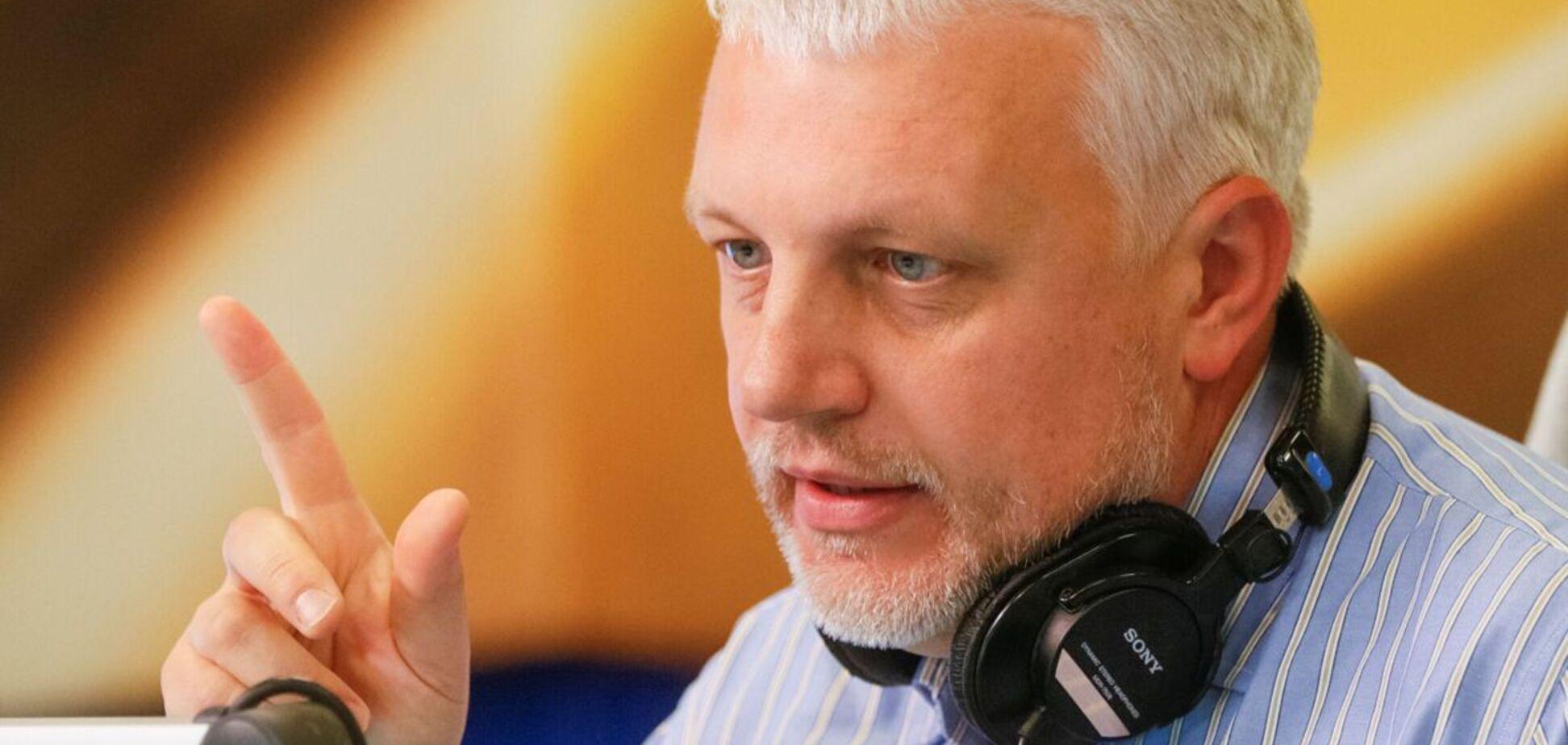 О подготовке убийства Шеремета Украину предупреждали еще при Януковиче