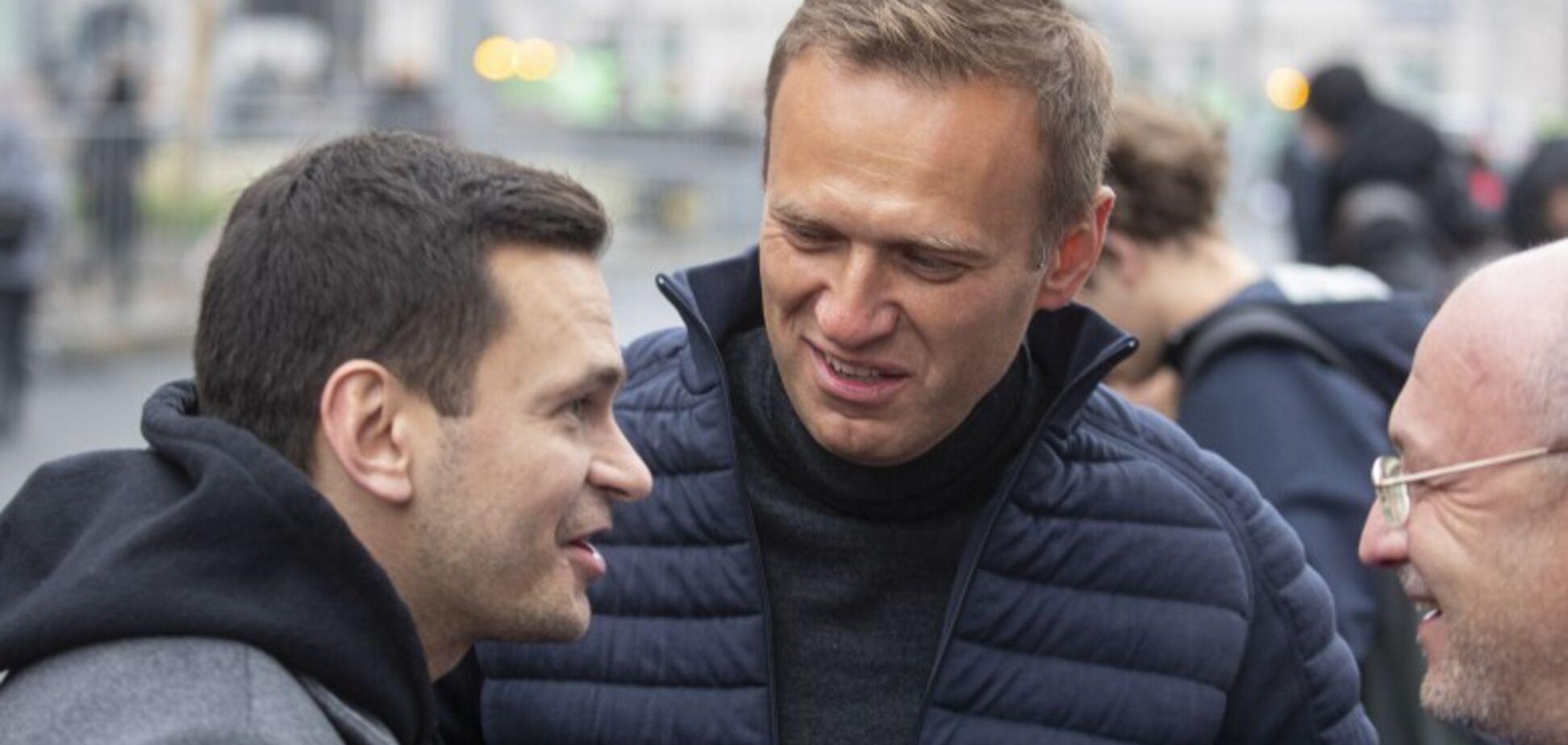 Хранители слезинок, или Главная проблема российской оппозиции
