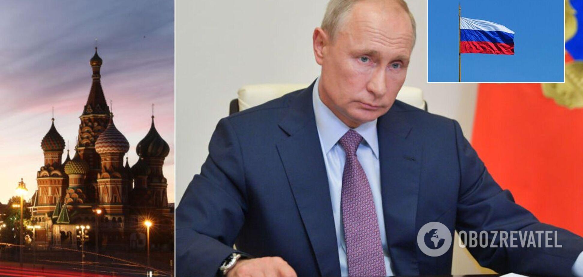Суть транзита власти в Кремле