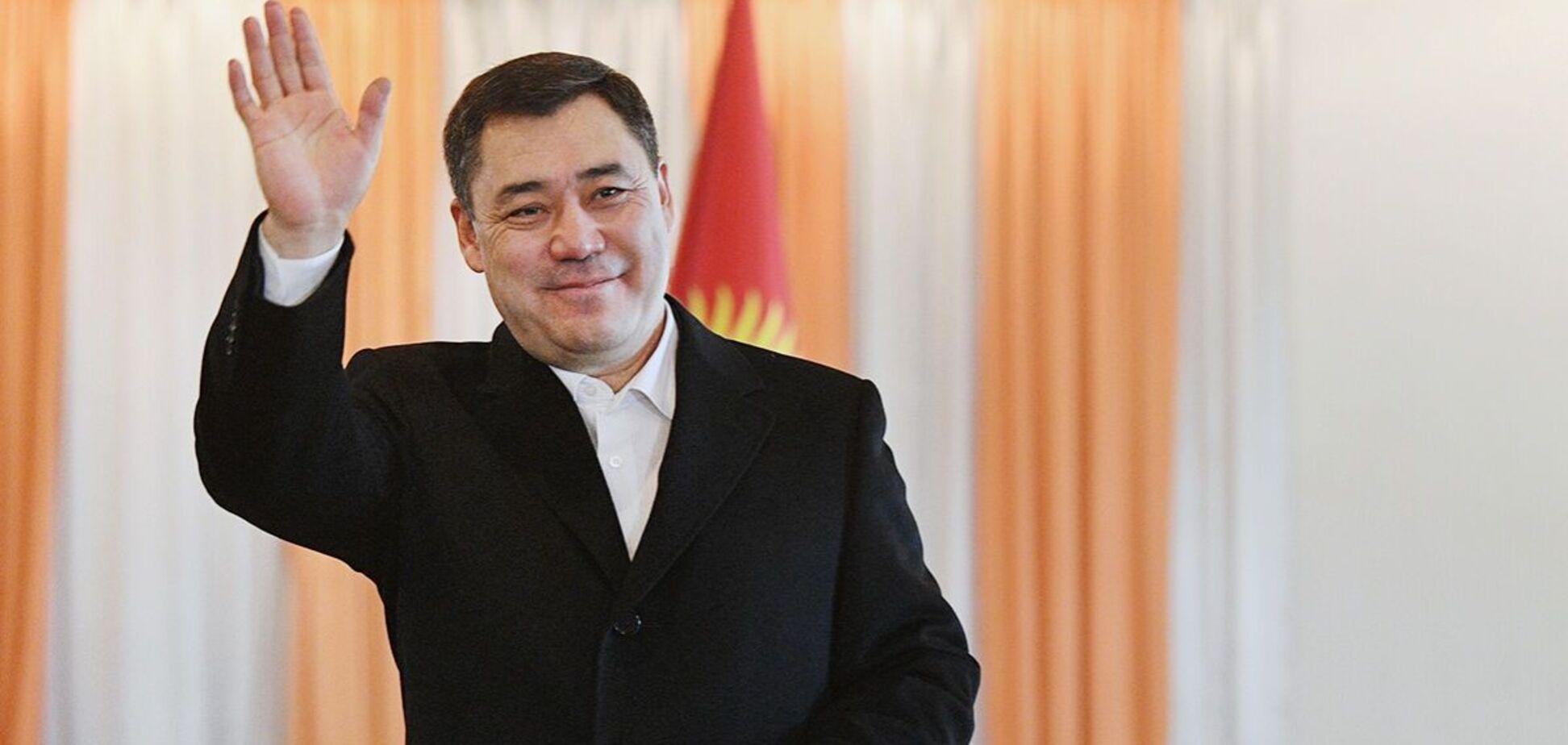 Президентом Кыргызстана станет Садыр Жапаров