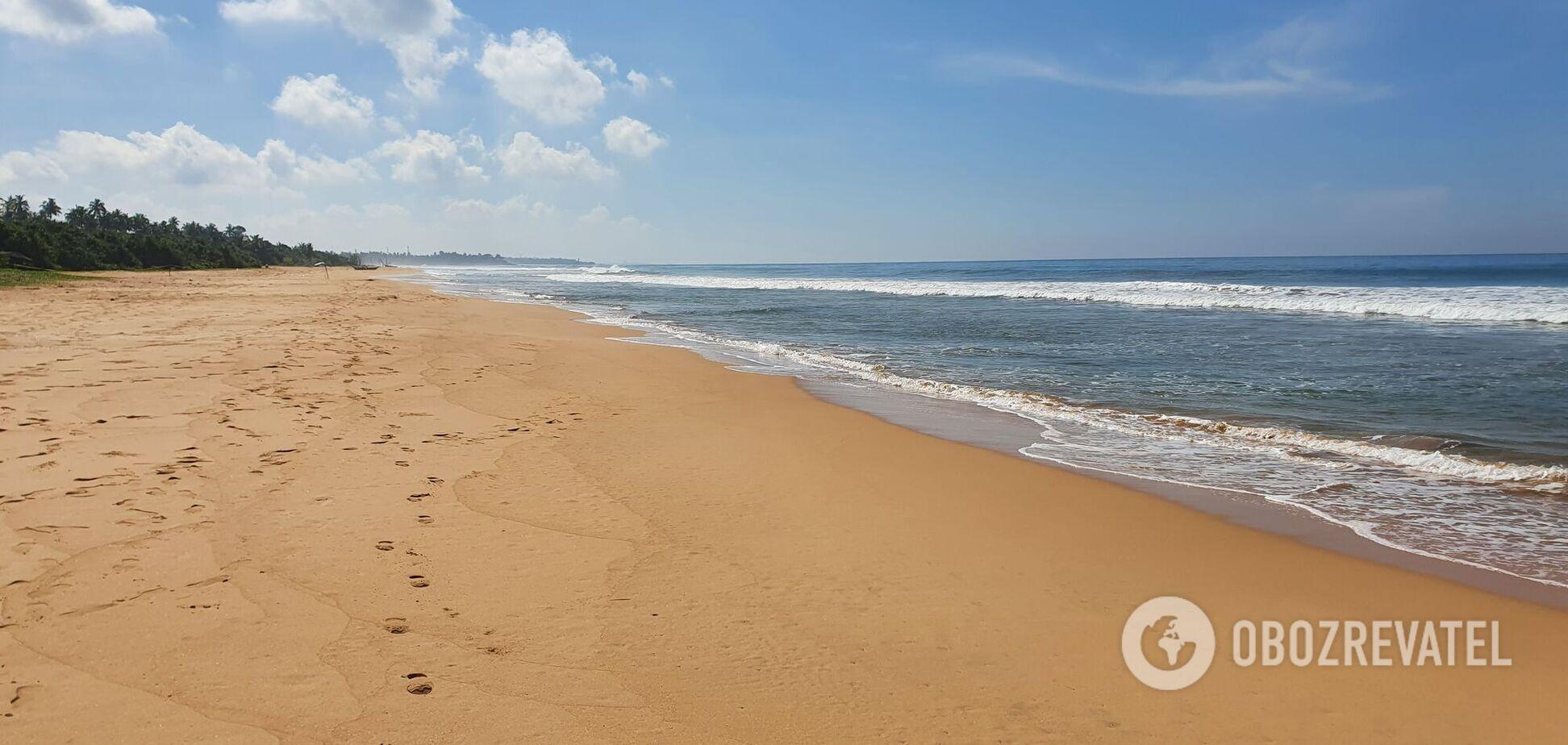 Шри-Ланка 2021: особенности отдыха в карантин