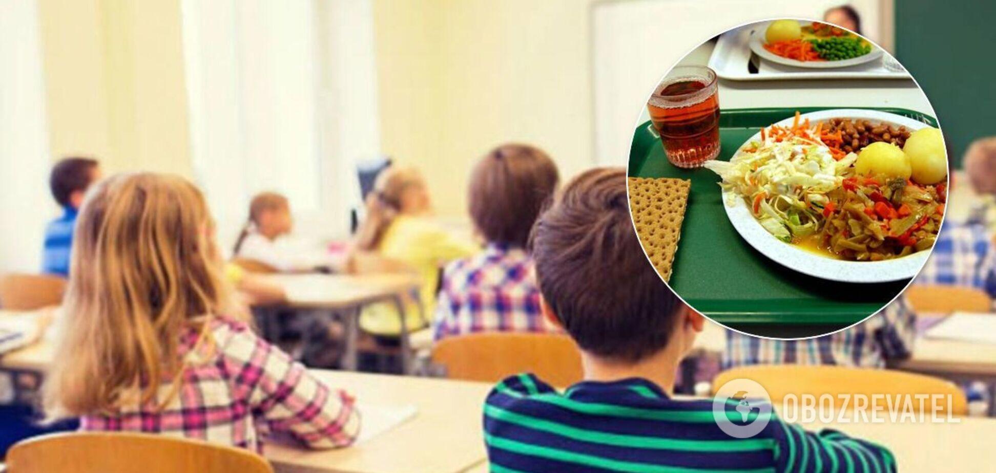 У школах України встановили нові правила харчування