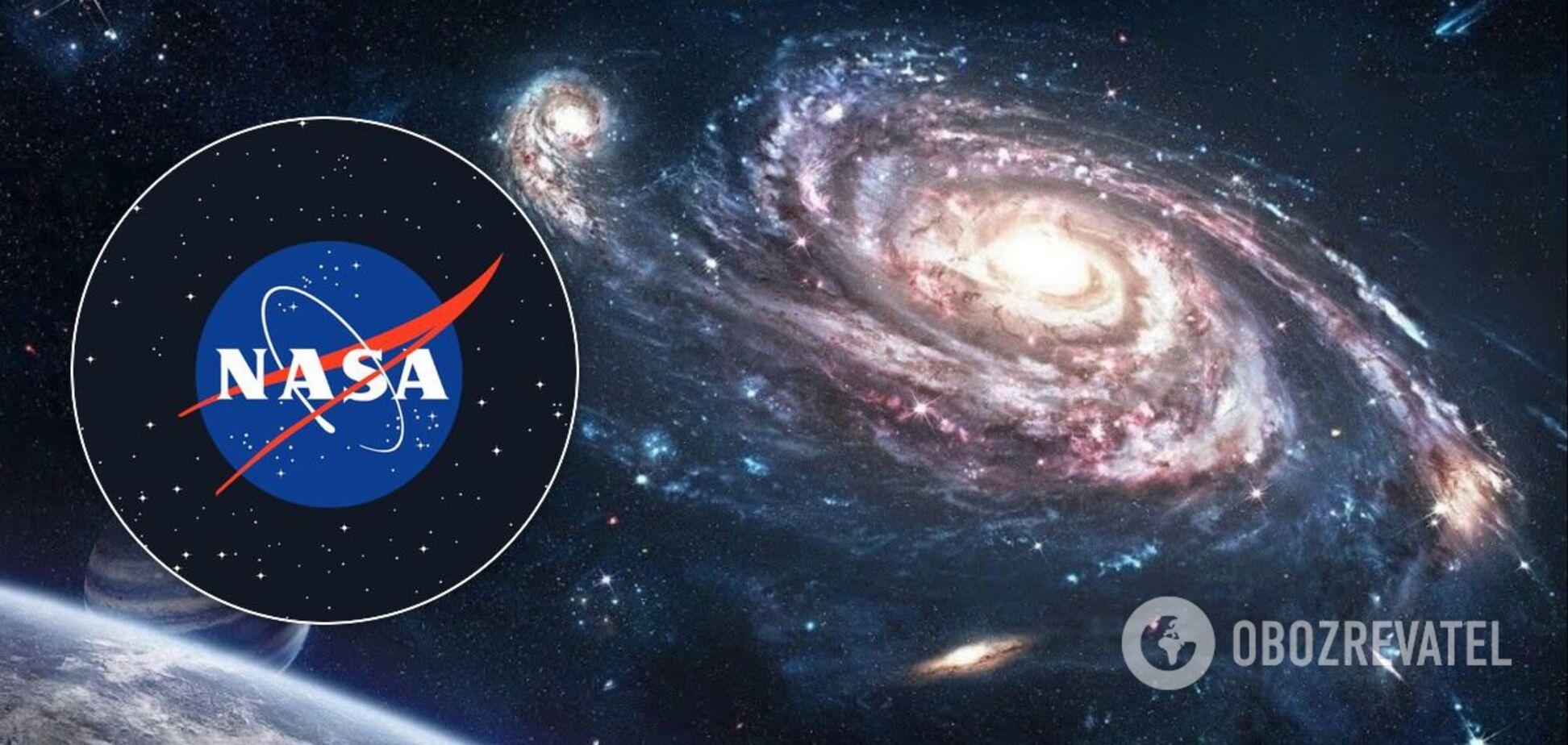NASA назвало місії, які вивчать таємниці Всесвіту