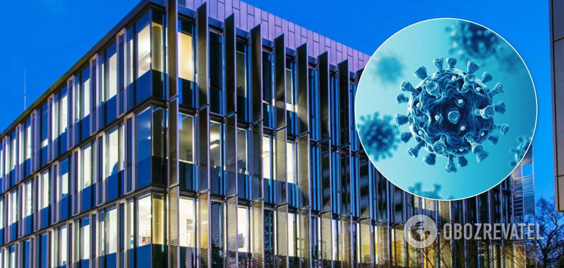 Вчені із Саутгемптонського університету знайшли 'короткий' білок