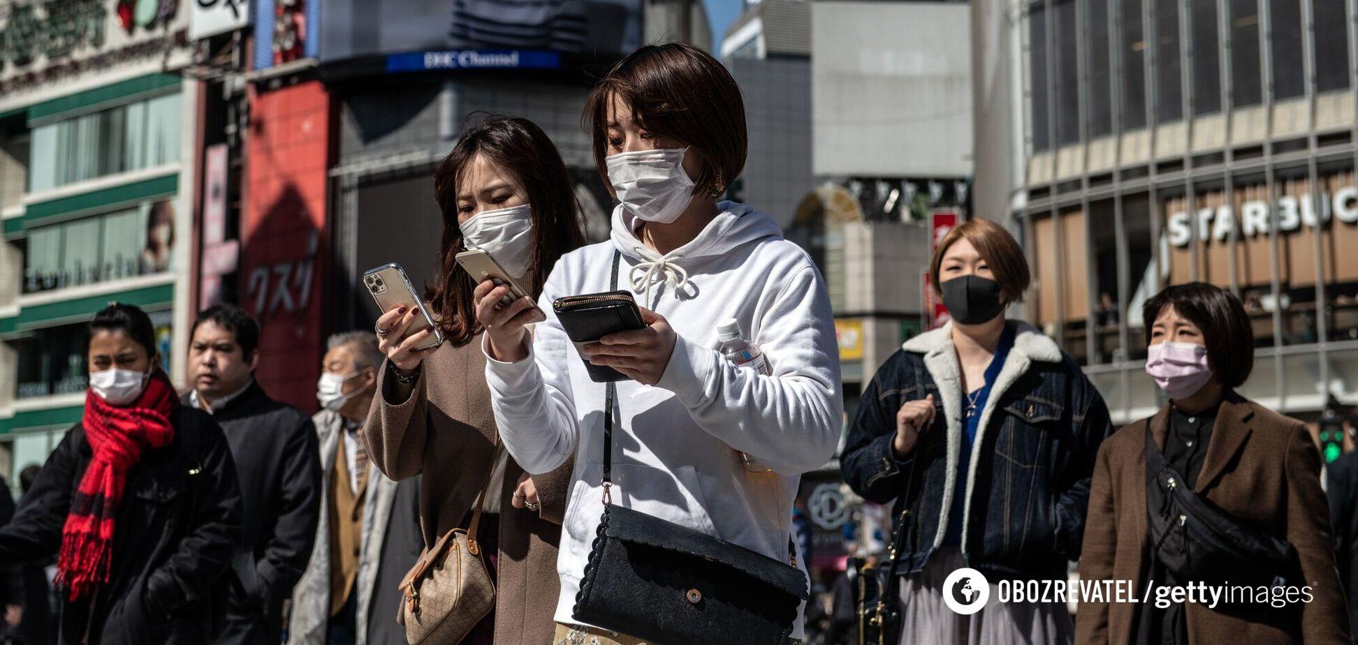 У ВООЗ оцінили загрозу японського мутанта коронавірусу