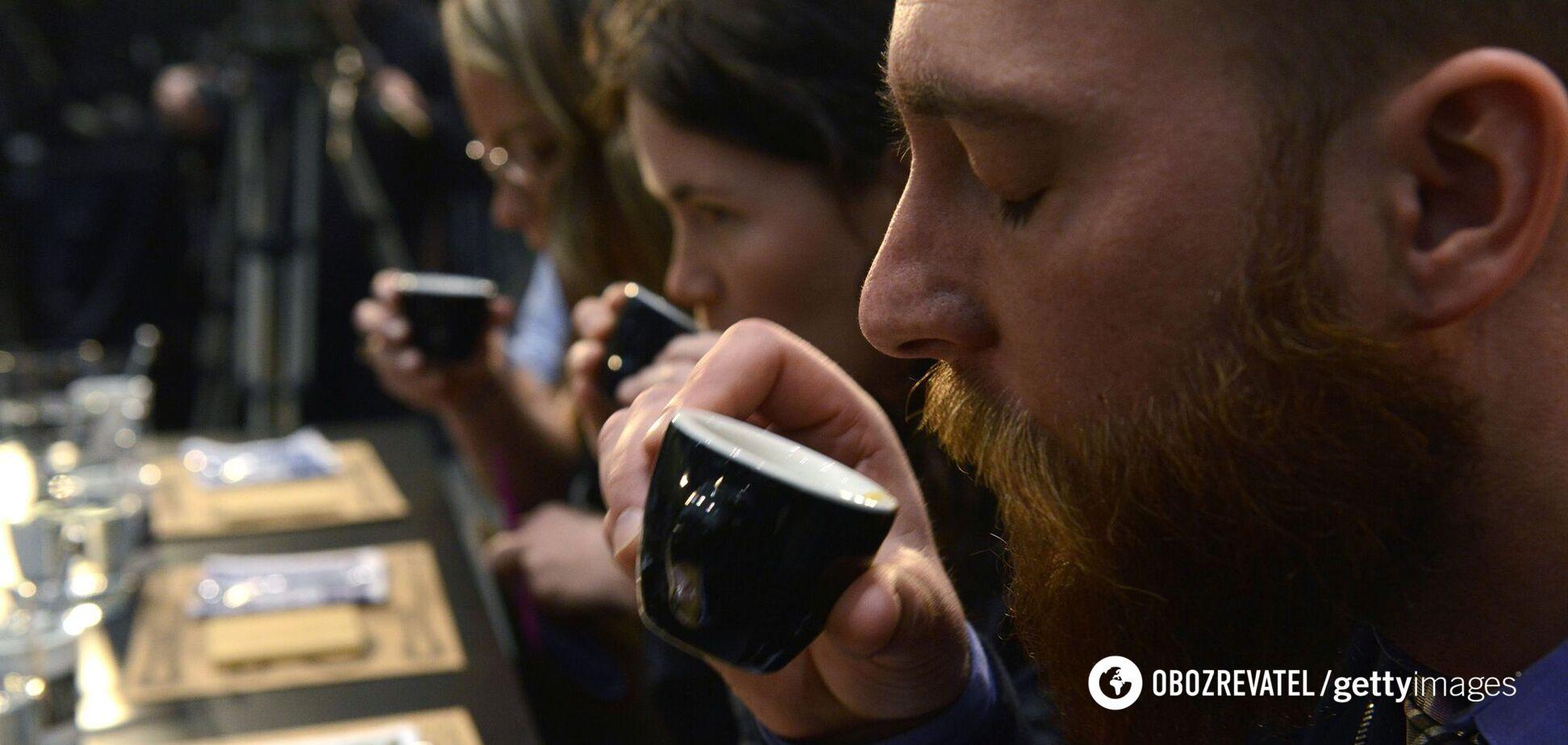 Ученые сказали, как кофе снижает риск рака у мужчин