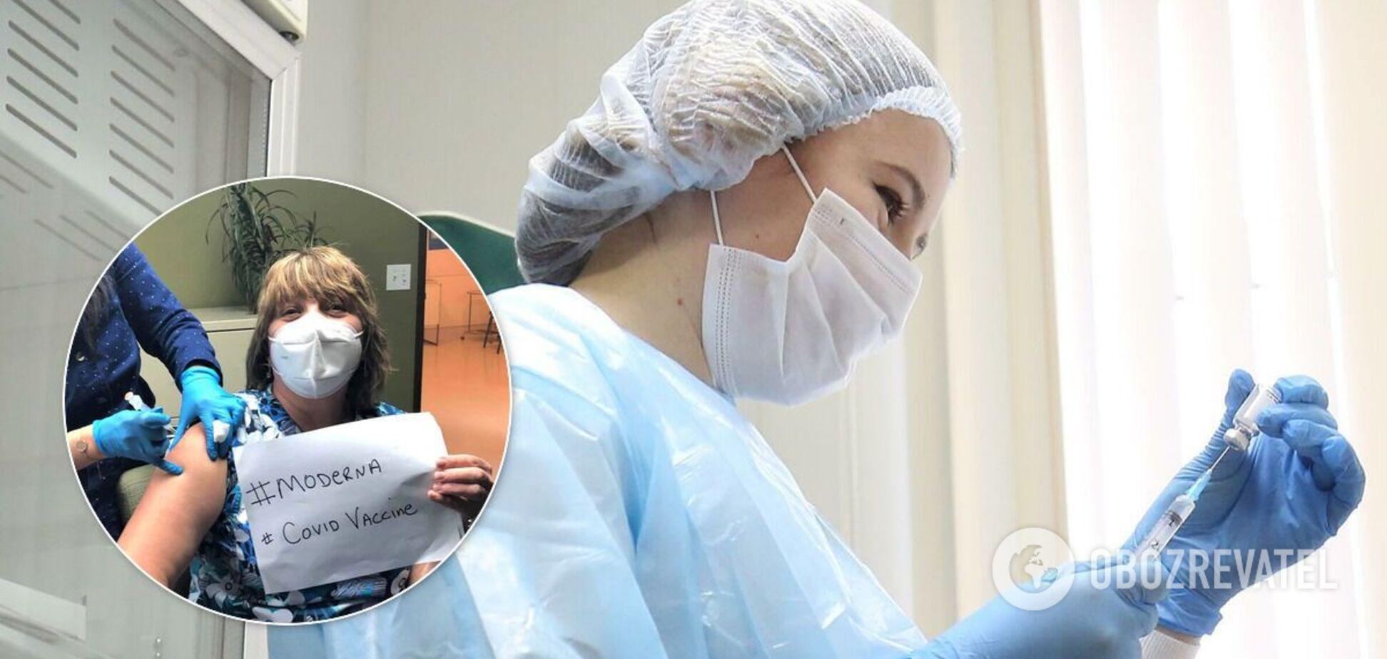 Медсестра зі США звернулася до українських медиків