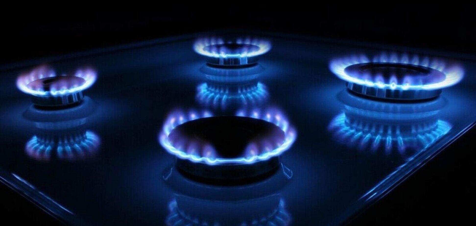 Газ в Европе подорожал до двухлетнего максимума