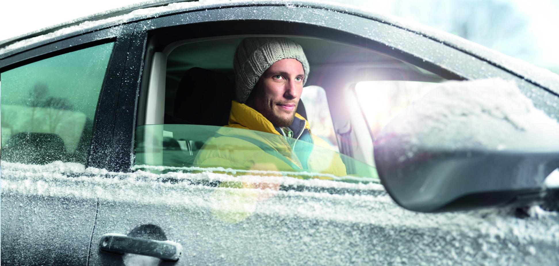 Как запустить мотор в мороз – рекомендации специалистов