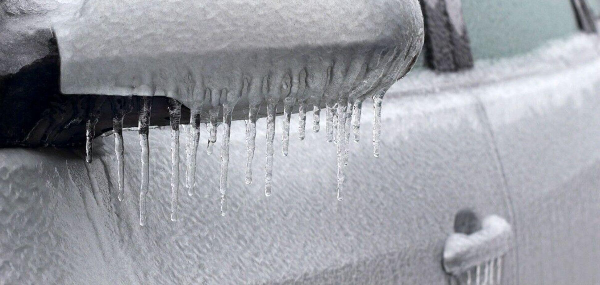 Як швидко розморозити замок в авто: 6 простих лайфхаків