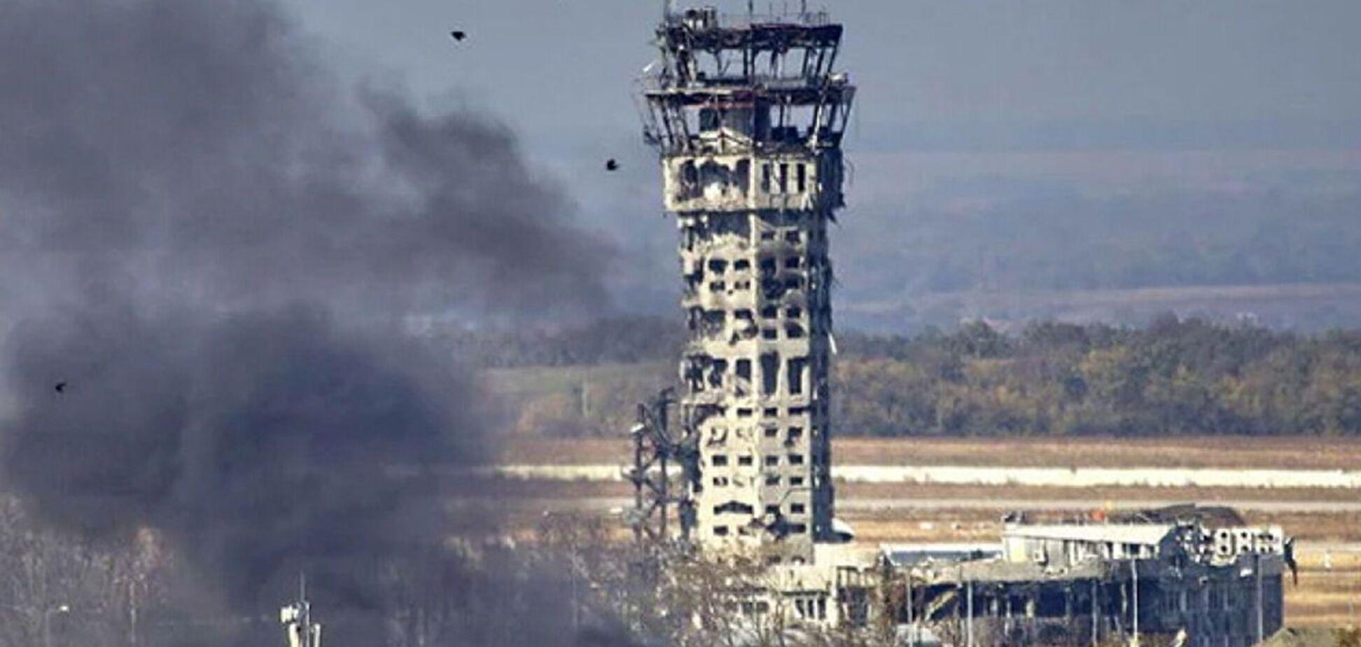 Украинцам напомнили о боях за ДАП