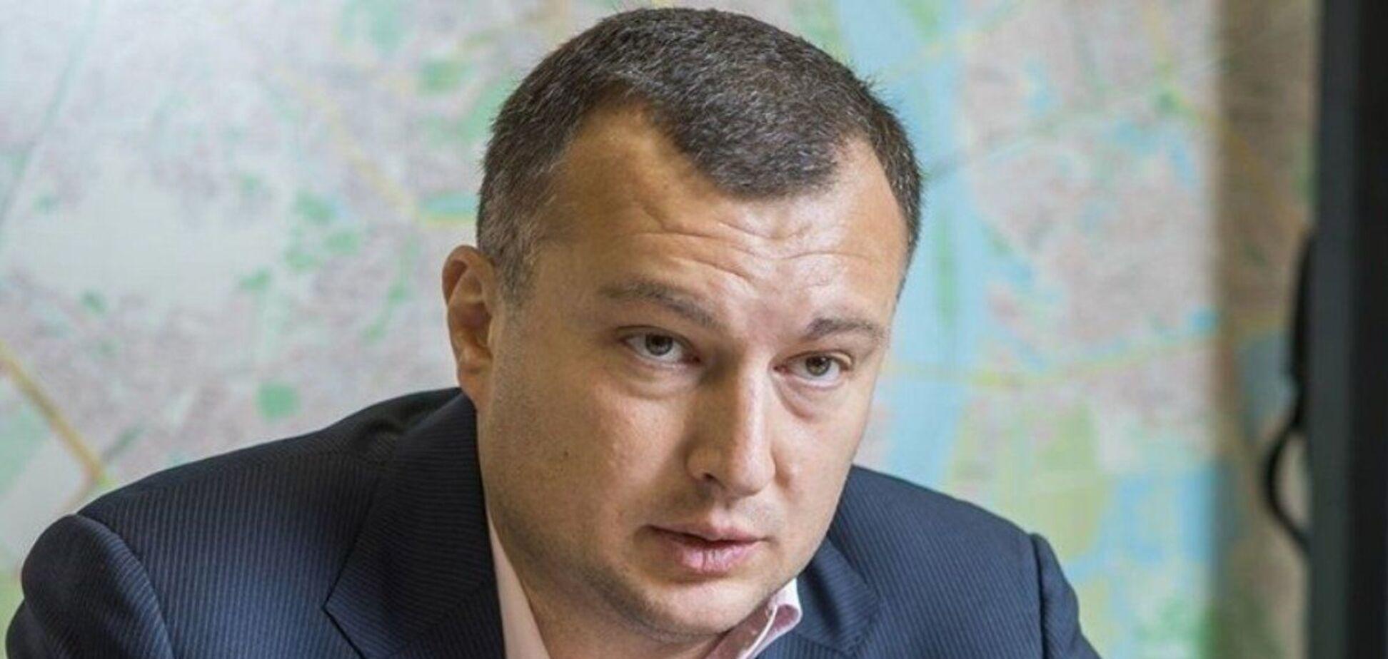 Нардеп Семінський виправдався за аудіозапис про 7 млн за мандат