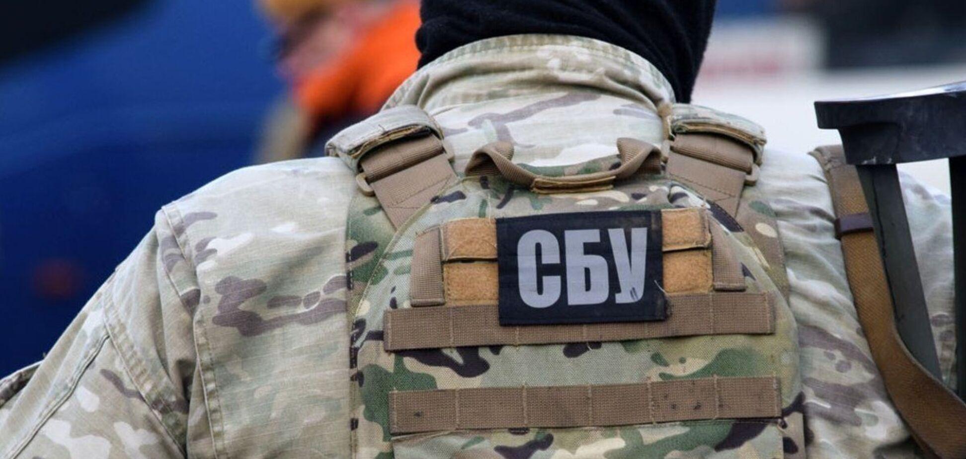 СБУ викрила терориста 'ЛНР'