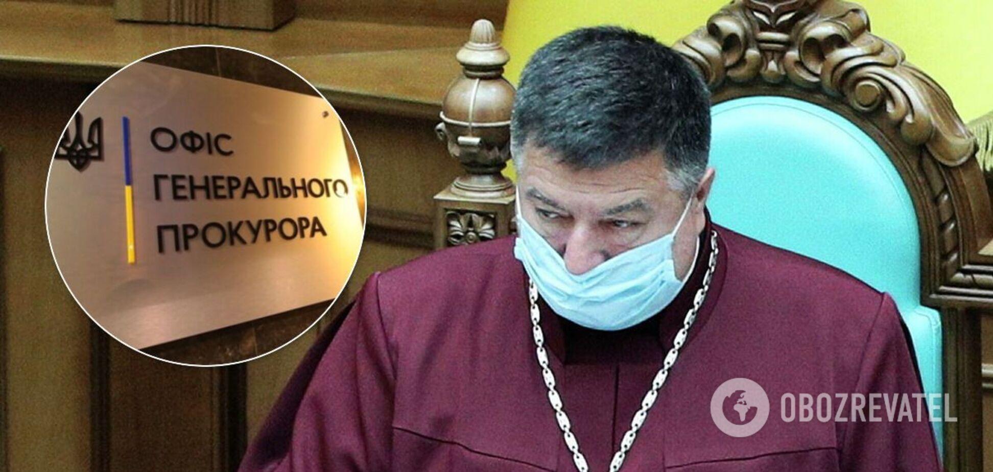 Тупицький анонсував 'шоу' з підозрою: в ОГП відреагували