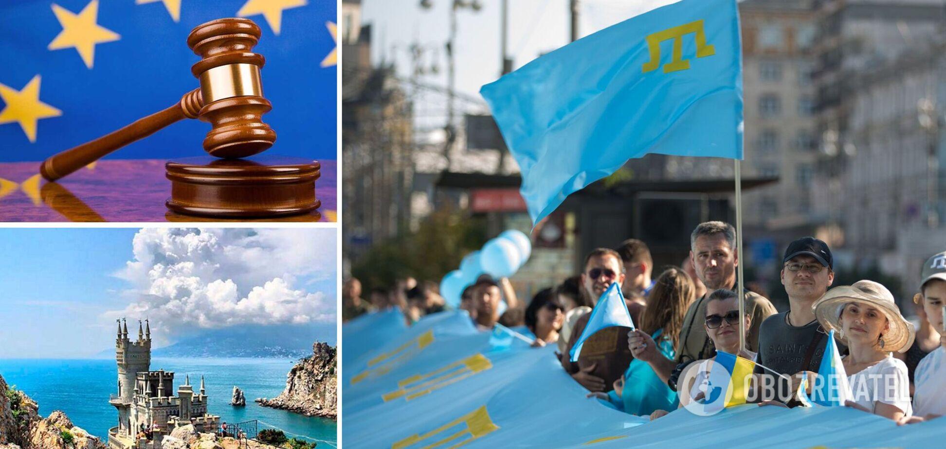 Україна здобула знакову перемогу в справі проти Росії щодо Криму: всі деталі