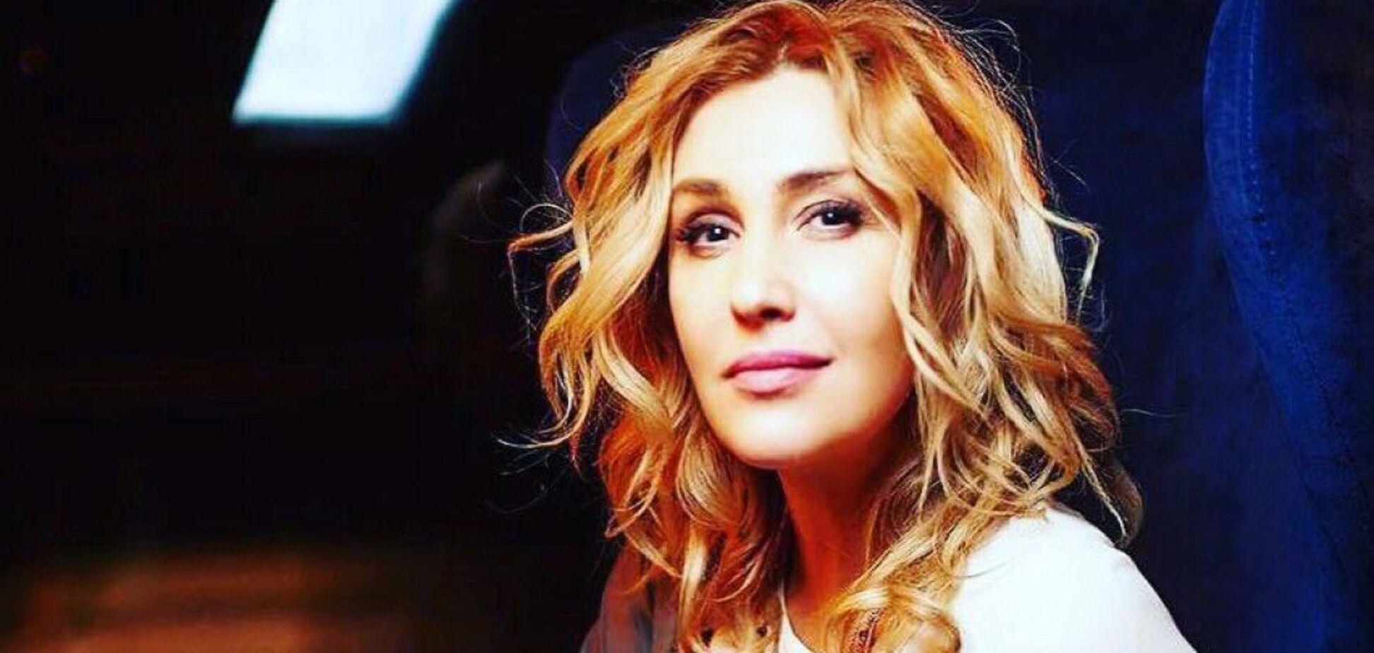 Єгорова поїхала до Єгипту 'очищати душу' і відмовилася від макіяжу. Відео