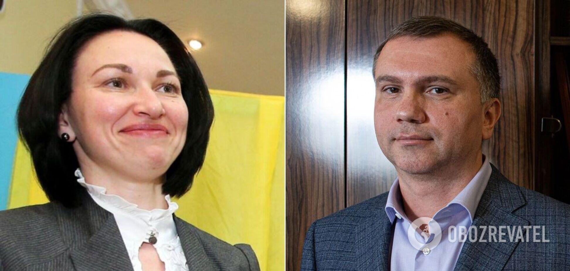 Танасевич отрицает участие в вечеринке с Вовком
