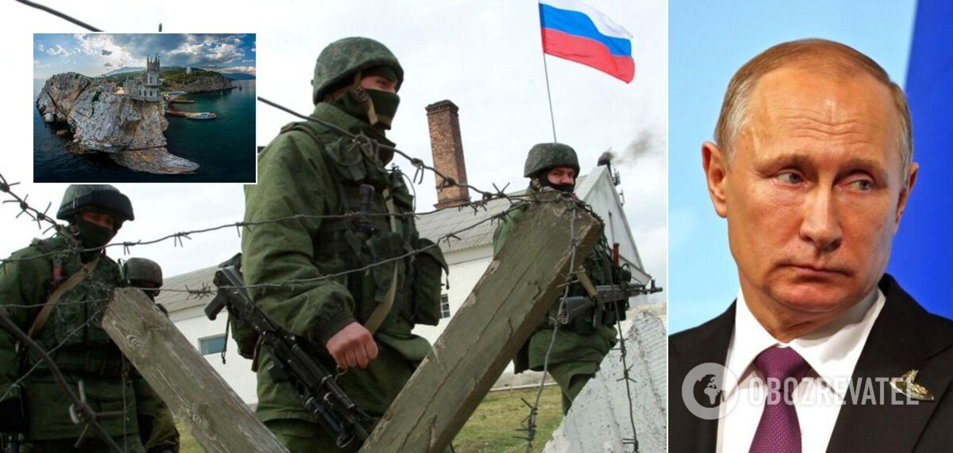 Бабін про рішення ЄСПЛ щодо Криму: Росію визнали катом, 'референдуму' не існувало