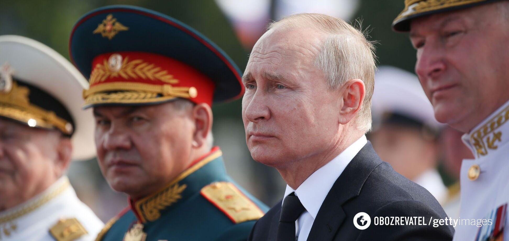 Кремлю не нужен 'золотой мост' Украины, у него другая цель, – Тука