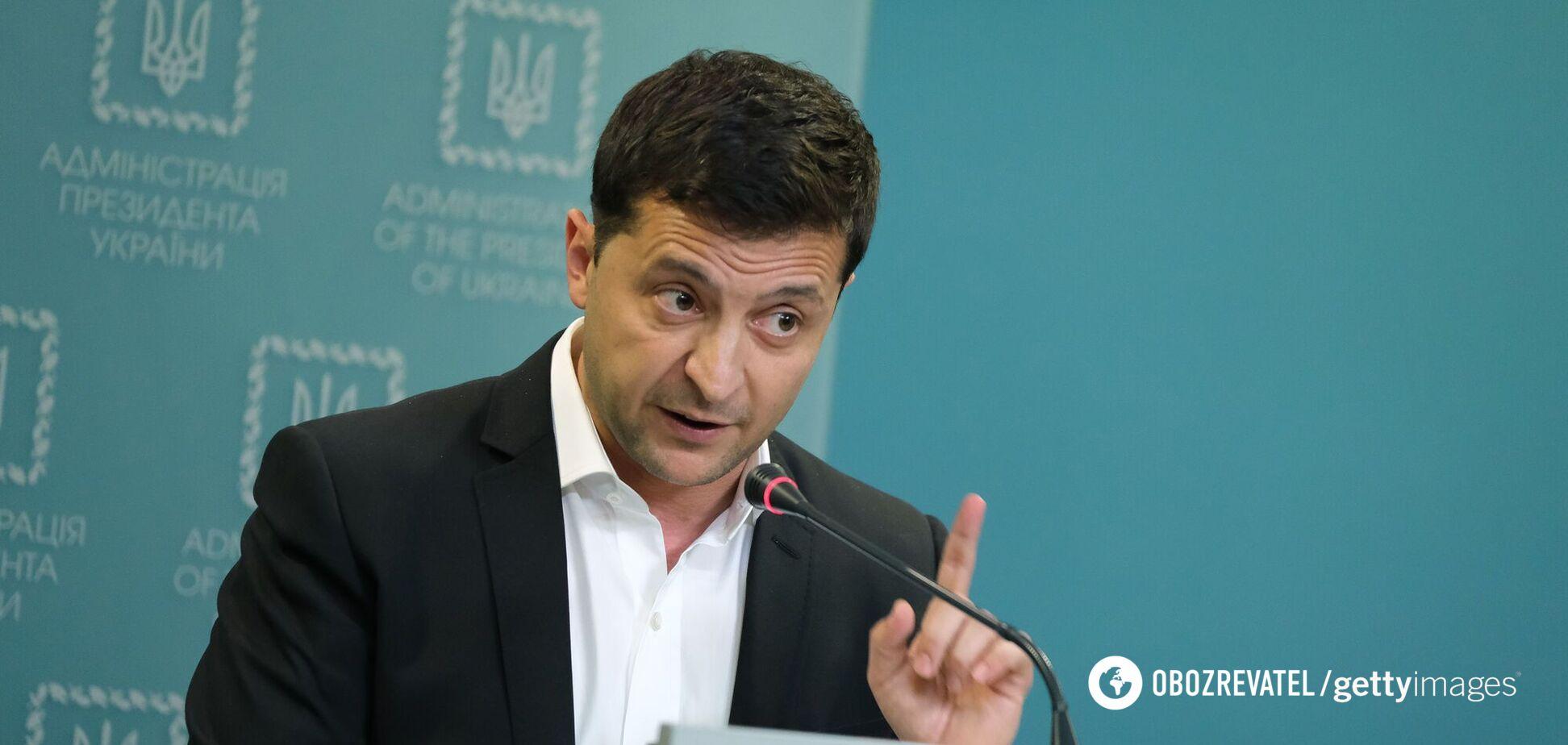 У Росії оголосили про кастинг двійників Зеленського