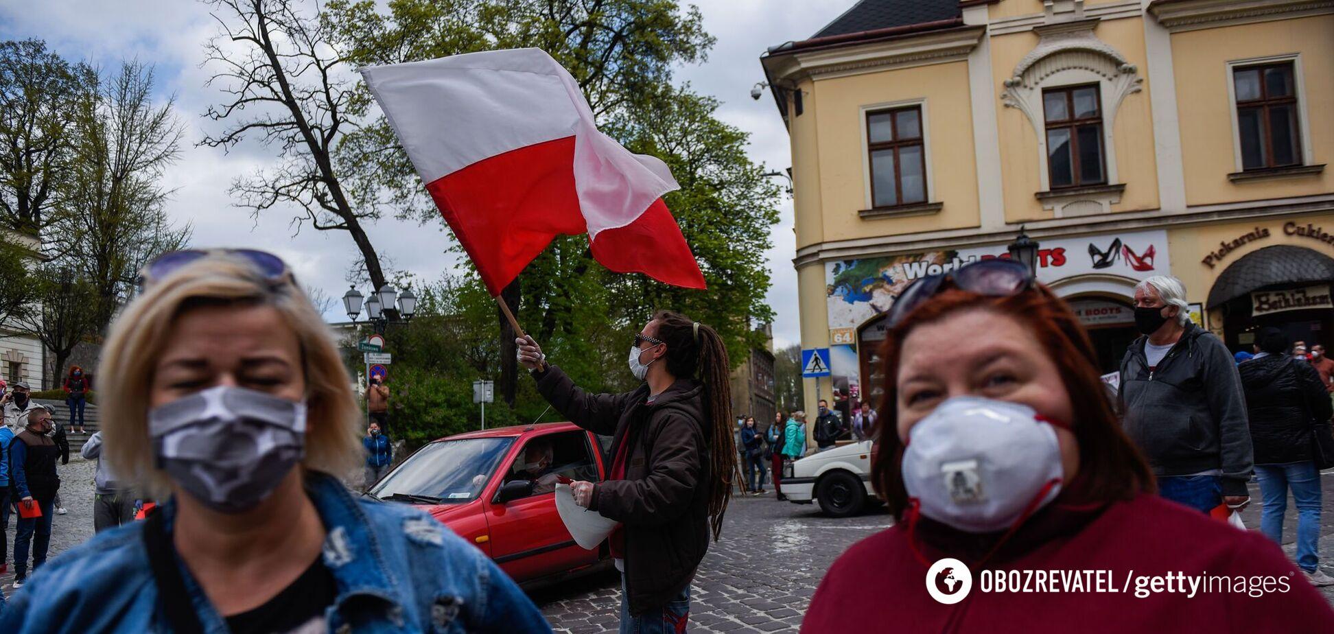 У Польщі вирішили ввести 'паспорт' вакцинації від COVID-19