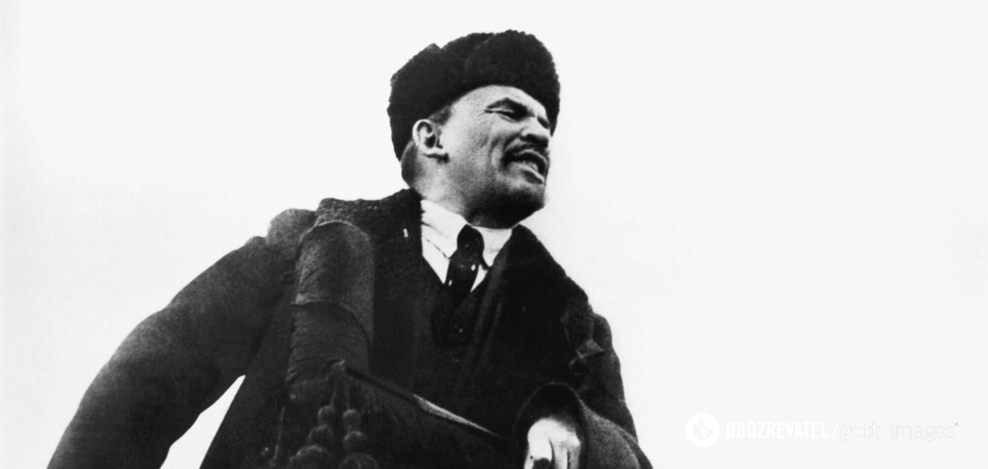 Яка доля чекала Росію, якби не було Леніна