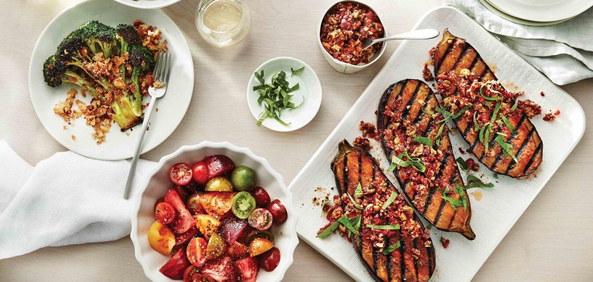 6 рецептов стейков для тех, кто не ест мяса
