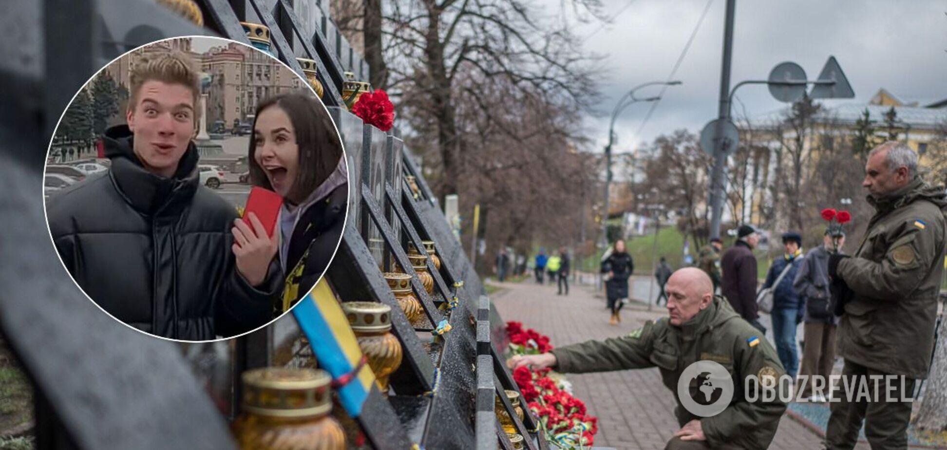 Блогерка Таїсія Онацька