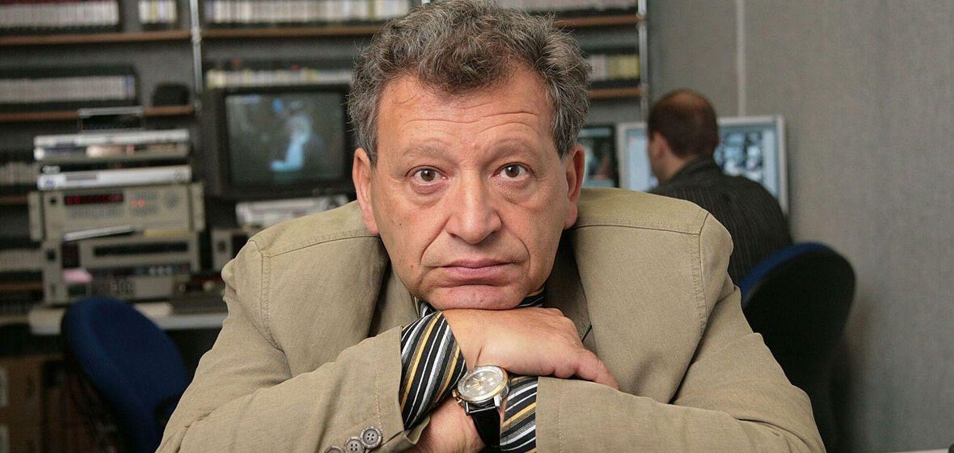Близкие создателя 'Ералаша' Грачевского назвали виновного в его смерти