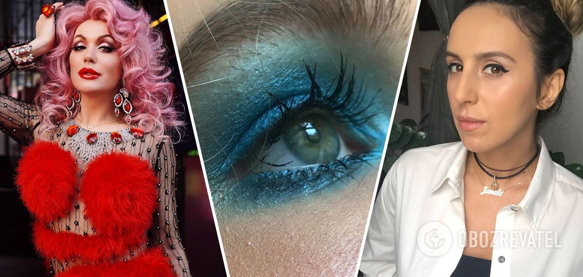 Звездные визажисты рассказали о работе с внешностью украинских знаменитостей
