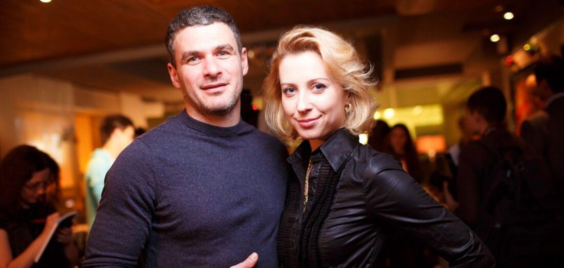 Тоня Матвиенко выложила в сеть обнаженное фото с мужем