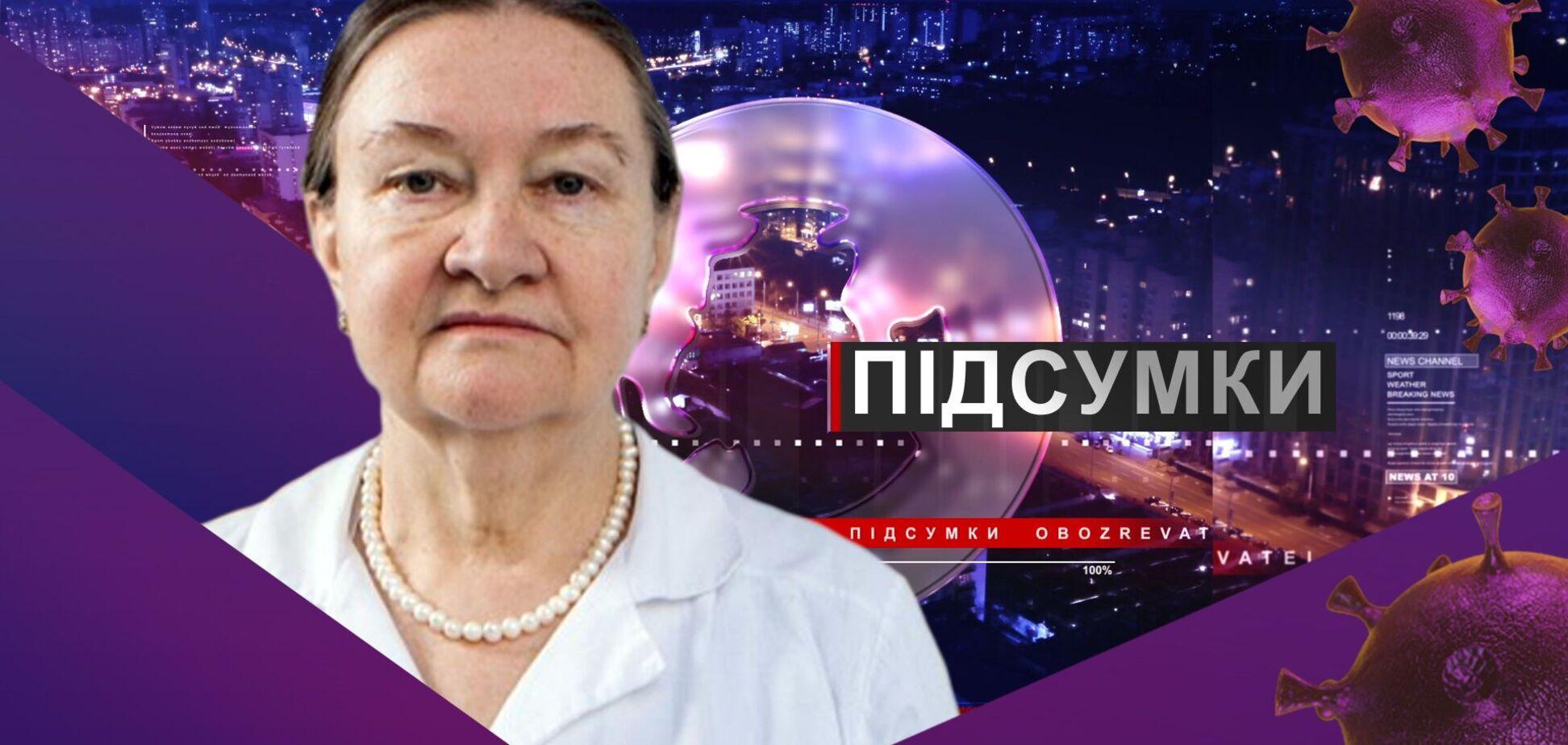 Вірусологиня Мироненко розповіла про постковідний синдром